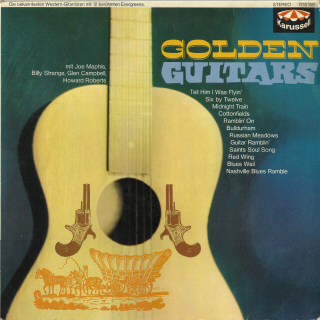 Fred Gerlach Twelve String Guitar