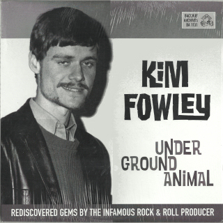 Kim Fowley Astrology Other Side